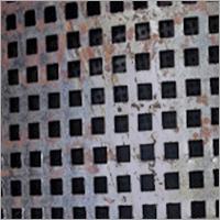 Square Hole Sheet