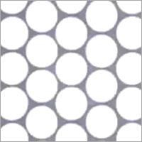 Metal Round Perforated Sheet