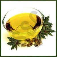 Castor oil BP