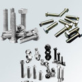 Stainless Steel Fabricated Fasteners