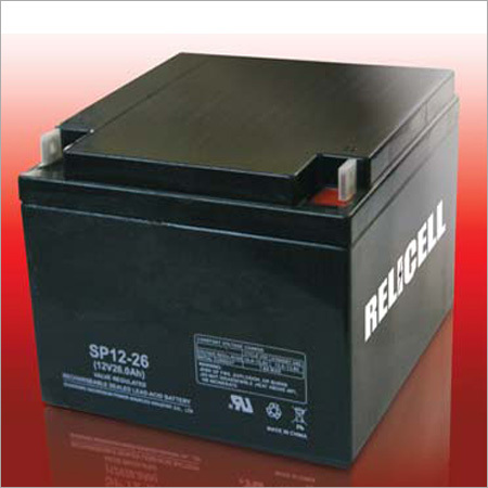 Relicell SMF Batteries