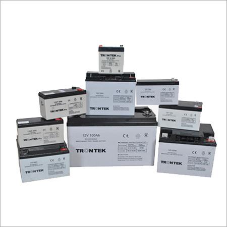 Trontek SMF Batteries
