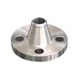 Duplex Steel Weld Neck Flanges
