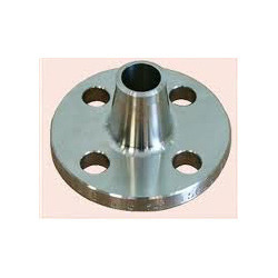 Duplex Steel Lapped Joint Flanges