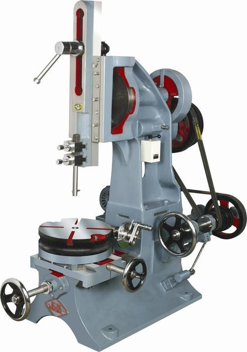 225 mm Cap Geared Type Heavy Duty Slotting Machine