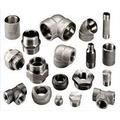 UNS S32760 Duplex Steel Fasteners