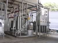 Pasteuriser Transfer Pump