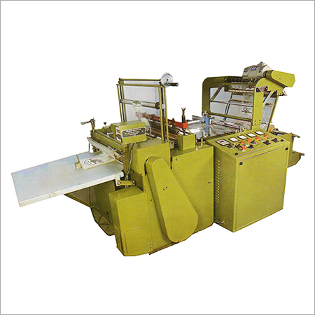 Automatic Cutting Sealing Machine