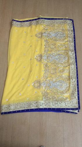 Latest-Party wear Sarees