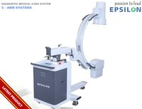 Digital X Ray Machine