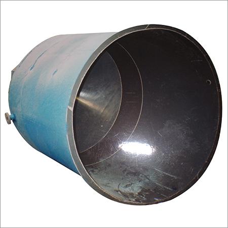 Fabricated PPGL Tank
