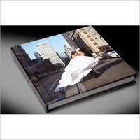 Digital Flush Mount Photo Albums