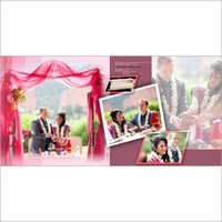Wedding Digital Photo Albums