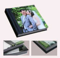 Professional Flush Mount Photo Albums