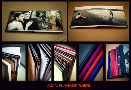 Digital Photo Albums