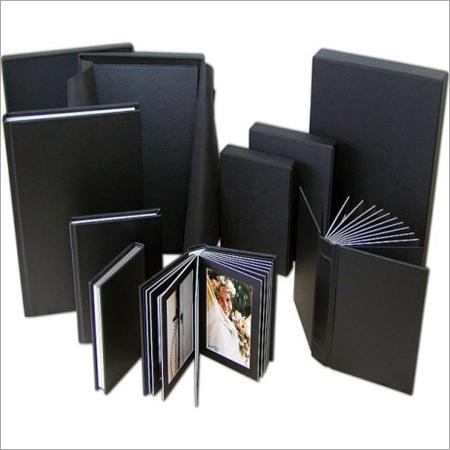 Portfolio Photo Albums