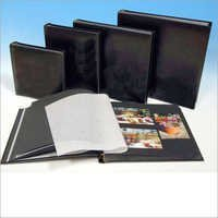 Custom Portfolio Books