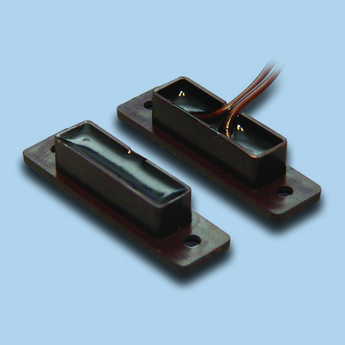 Rectangular Type Wire Lead