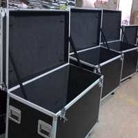 Lightweight Flight Cases