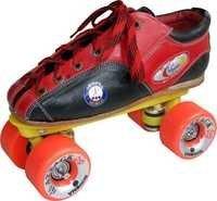 Skate Attack for Roller Skates