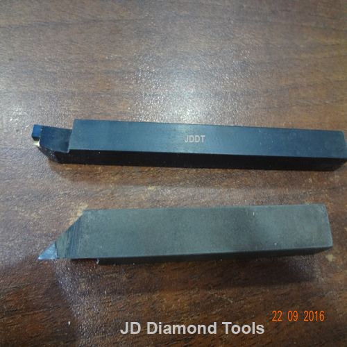 PCD Single Point Tool