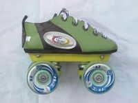 Rollo Quad Roller Skates