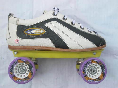 Roller Skates (Quad)