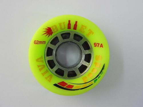 Skates Wheel