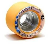 Canbol Hard Orange Wheel