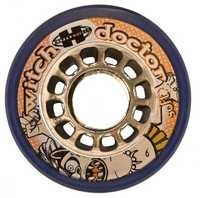 Witch Doctor Wheels