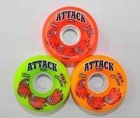 Soft Skateboard Wheels