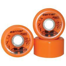 Lighted Skate Wheels