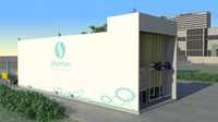 Mobile Sewagage Treatment Plant