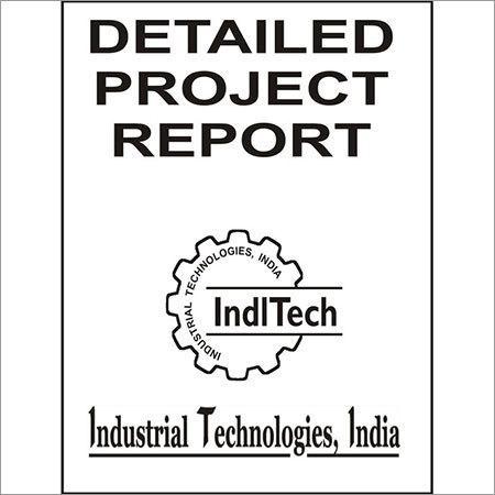 Project Report on Calcium Aluminate [EIRI-1531]