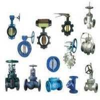 Industrial Glass Valves