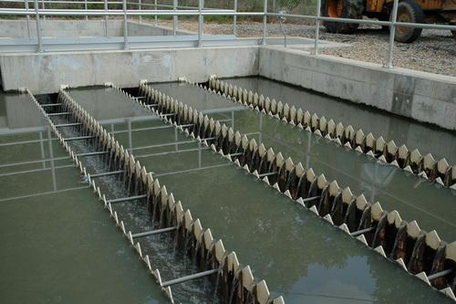 Centralized Sewage Treatment Plant