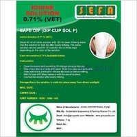 Safe Dip Cup 1Kg