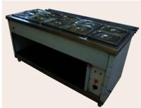 AV BM1800GN10 (FOOD WARMER)