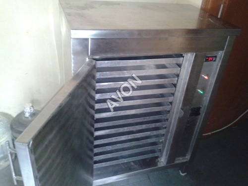 Steam Cooking Counter