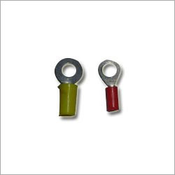 Copper Ring Lugs
