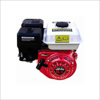 Gasoline engine 168F-2L Reduction type (6.5HP)