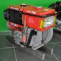 Diesel Engine RV70