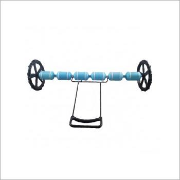 Seeder 6 Roller Drums