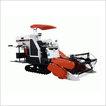 Kubota Combine Harvester