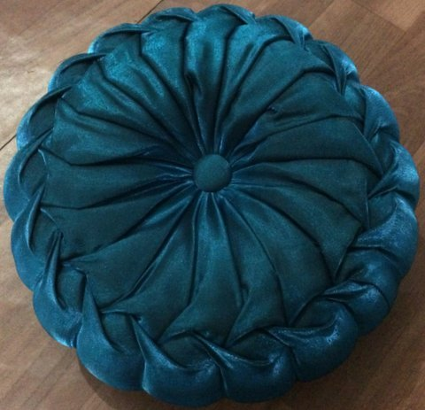 Filled Designer Cushion