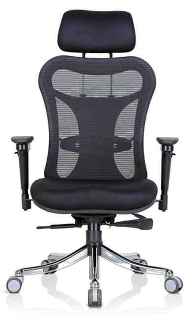 Director Optima high back chair