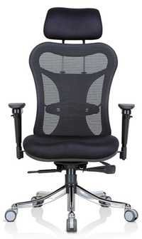 Director Optima high back chair