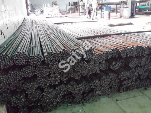 MS Lancing Pipe For Steel Industries