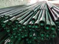 Mild Steel Oxygen Lancing Pipe