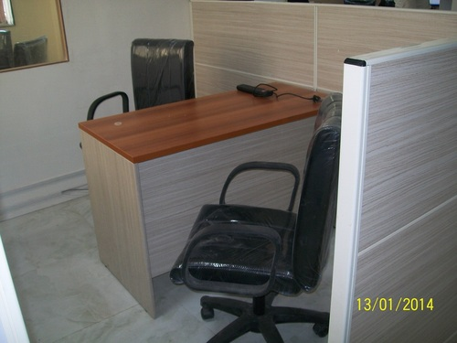 Workstation Chair Table